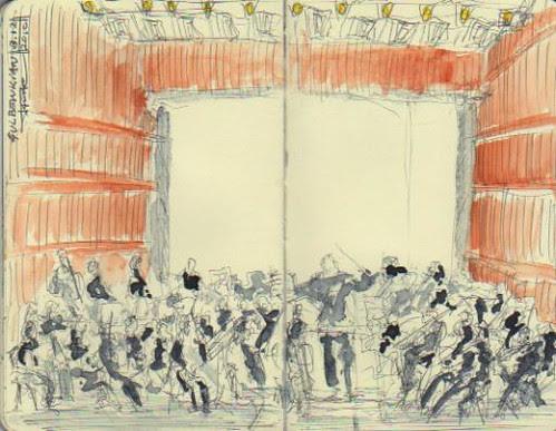 Concerto - Gulbenkian