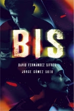 Bis Jorge Gómez Soto, David Fernández Sifres