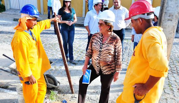 Projeto Sanear RN