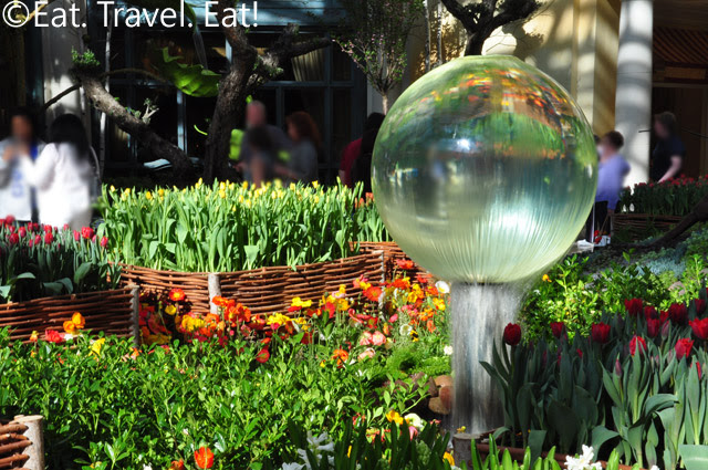 Water Globe Flower Picture 2