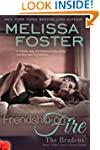 Friendship on Fire (Love in Bloom: Th...