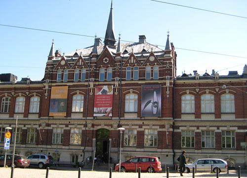 Design Museum of Helsinki