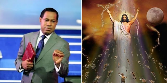 Rapture Will Take Place In 2023 – Have You Given Your Life To Christ? (See This)