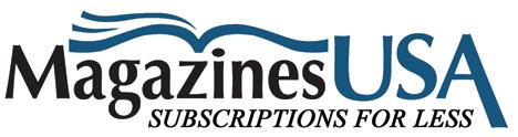 Click here to visit MagazinesUSA.com