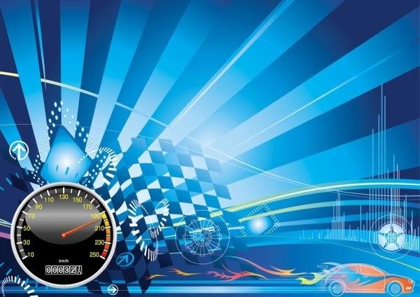 69 Background Banner Otomotif