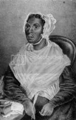 first woman preacher for the African Methodist Episcopal Church