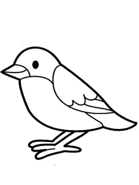 vogel ausmalbilder zum ausdrucken