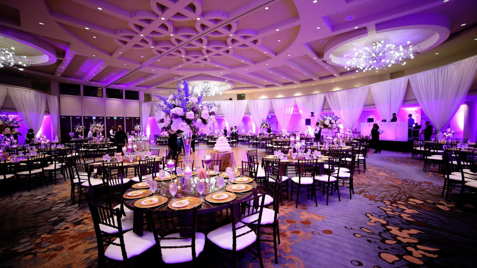 Calgary Wedding Decor
