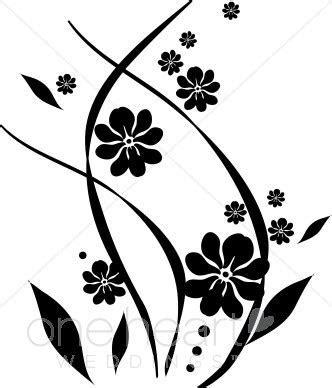 Clipart: Wedding Flowers ? 101 Clip Art