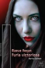 Furia victoriosa (Maeve Regan V) Marita Gallman