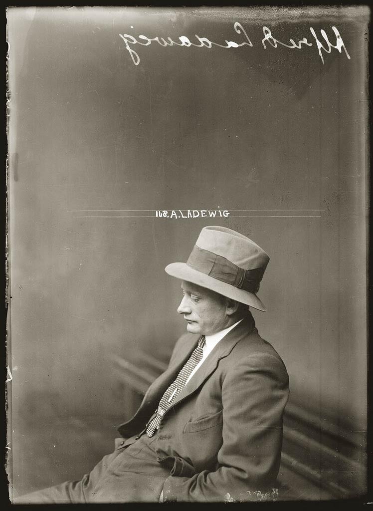photo police sydney australie mugshot 1920 36 Portraits de criminels australiens dans les années 1920