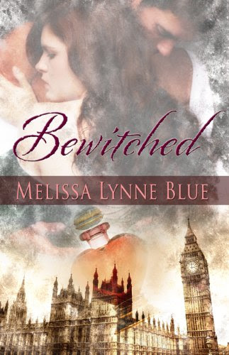 Bewitched by Melissa Lynne Blue