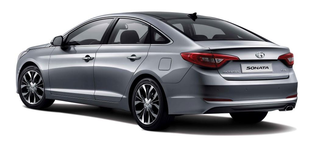 Hyundai Motor South Korea Sales Up 12,9 in April - The Korean Car Blog