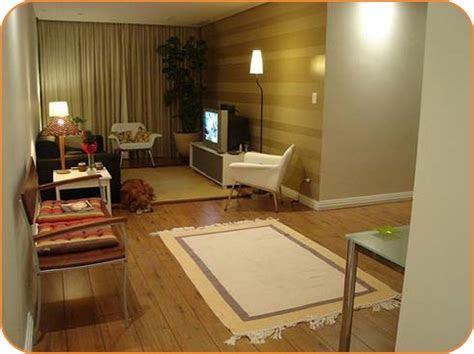 decoracao  sala de apartamento fotos  imagens