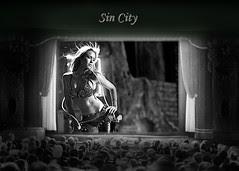 Frank Miller´s Sin City - Jessica Alba