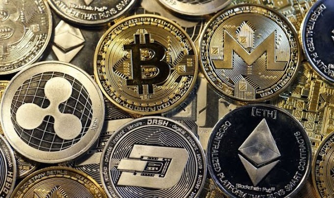 Should you trade in cryptocurrency or stocks? Is one better?