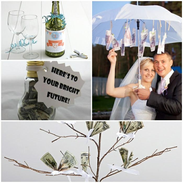Geldgeschenke Für Hochzeit 22 Kreative Ideen Um Viel Glück Zu Wünschen
