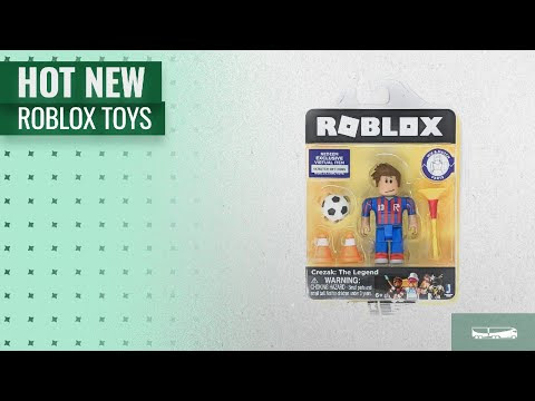 Roblox Hot New Arrivals Roblox Gold Collection Crezak The - legends of roblox pack