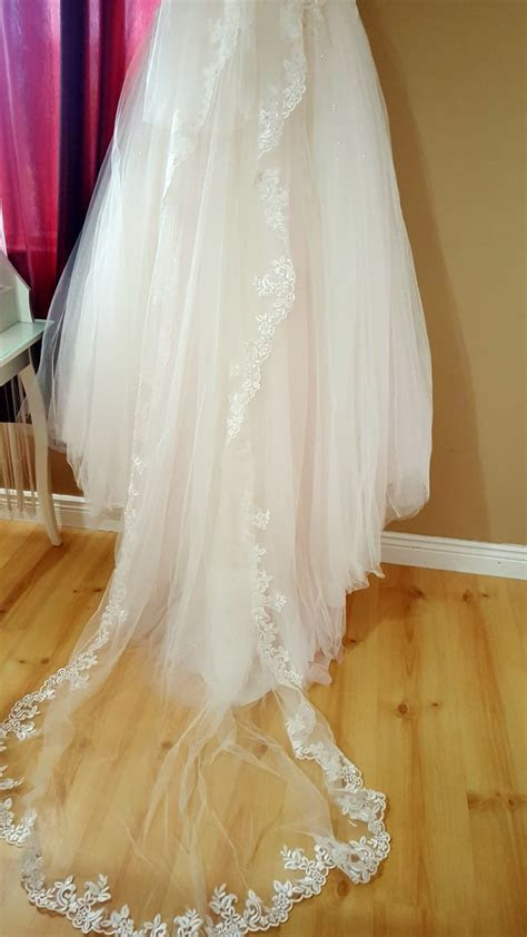 Christine Dando wedding dress   Sell My Wedding Dress