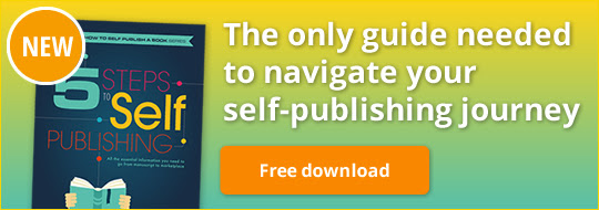The only guide needed to navigate your self-publishing journey