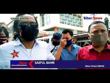 Dinkes Povinsi Banten Tidak Siap Audensi Dengan Koalisi MAPPAK