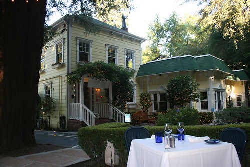 The Tavern at Lark Creek