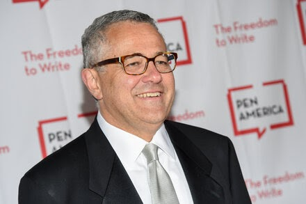 TREND ESSENCE:New Yorker Suspends Jeffrey Toobin After Zoom Incident
