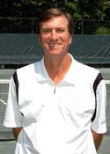Thomas Johnston Director of Tennis, USPTA