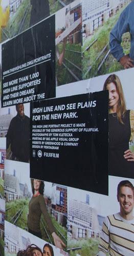 High Line Update