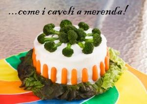torta verdura