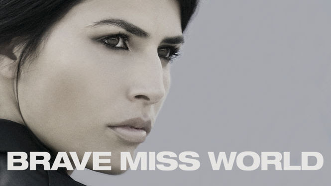 Brave Miss World | filmes-netflix.blogspot.com.br