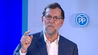 Rajoy a Saragossa