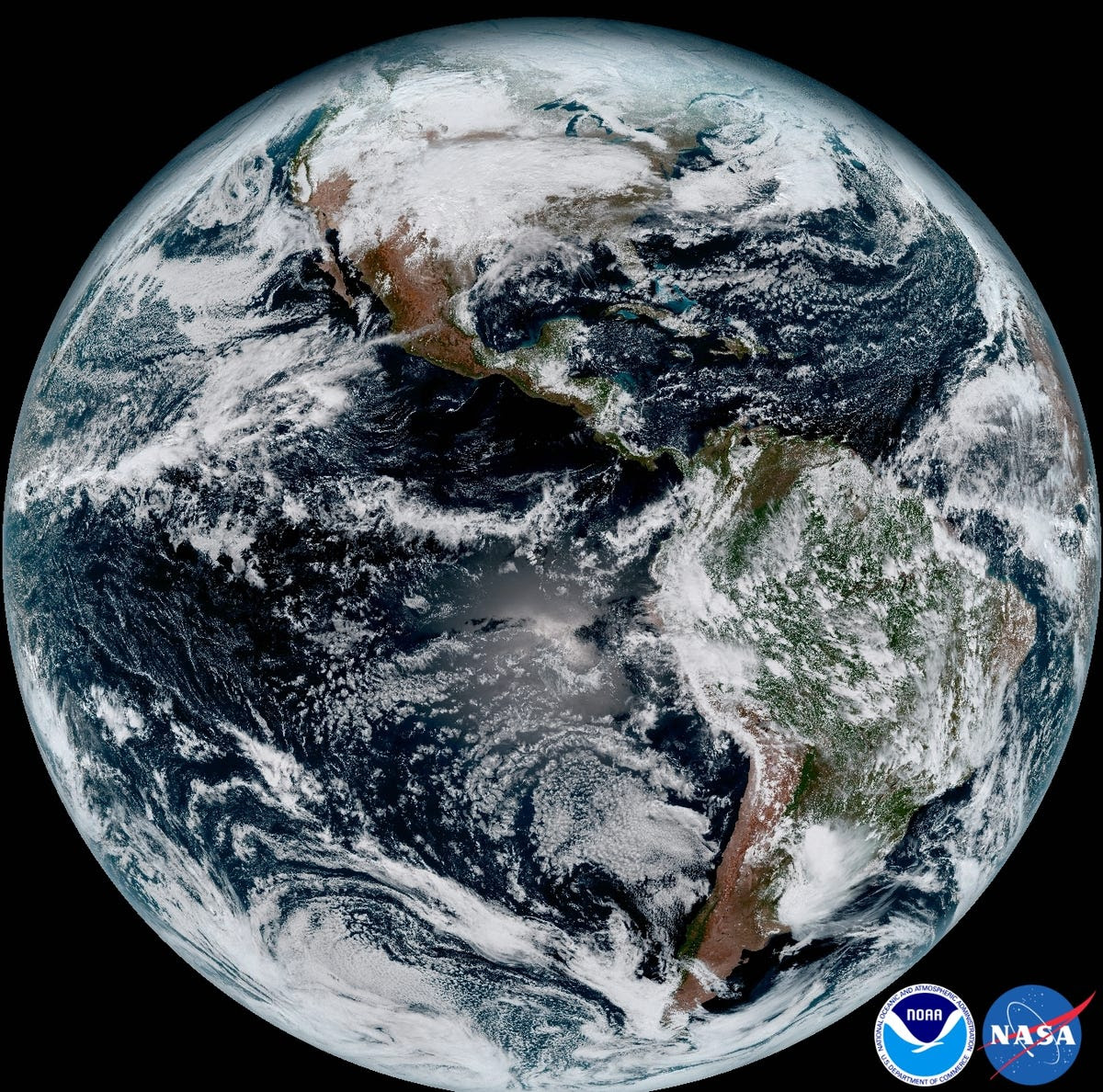 planet earth photo north south america goes 16 noaa abi_full_disk_low_res_jan_15_2017