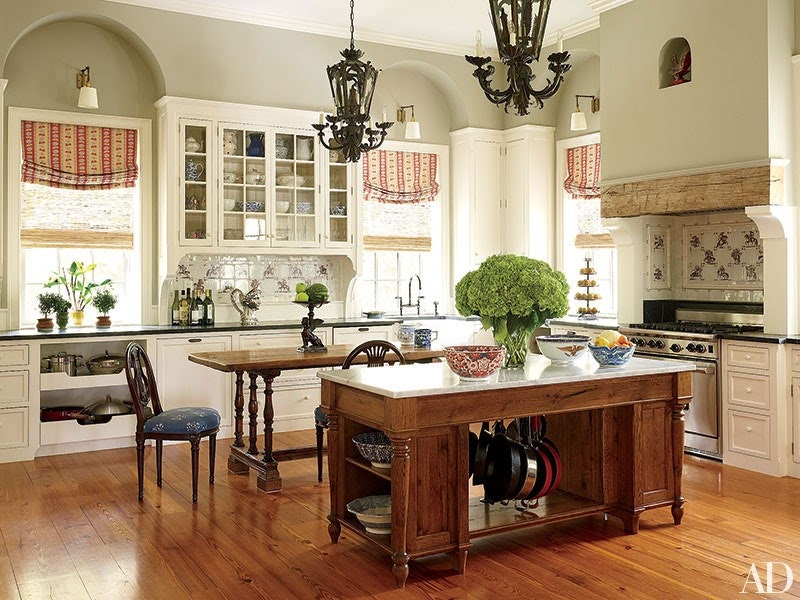 Cool Kitchen Layout With Island Sink wallpaper