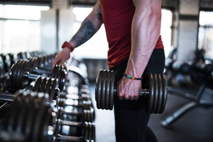 Top tips for finding the best gym's in Maroochydore