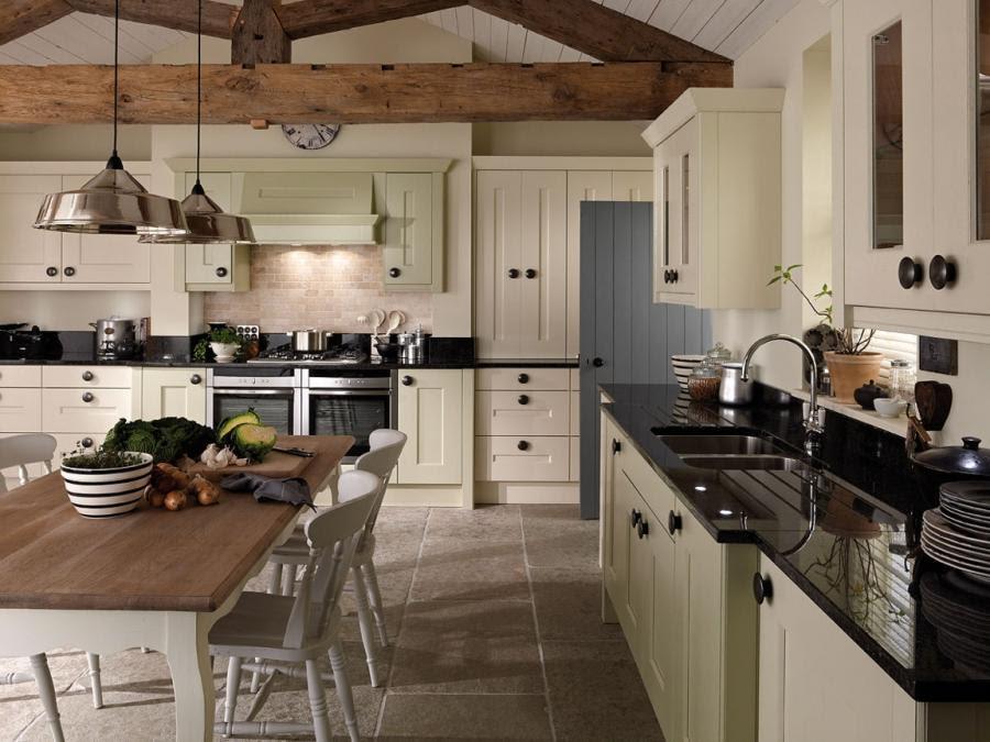 Sample kitchen remodel photos