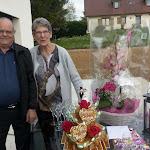 Soixante ans de mariage pour Monique et Georges Sauvageot