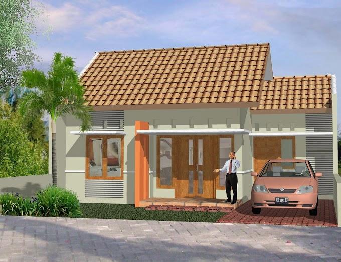 Desain Atap Dapur Sederhana   Ide Rumah Minimalis