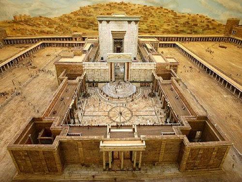 Resultado de imagen para el templo de salomon masonico