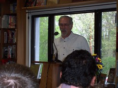 100_4983 Mike Konopacki at Politics and Prose