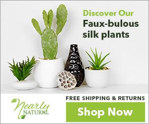 300x250 nearlynatural silk flowers