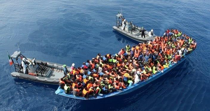 Résultats de recherche d'images pour «bateaux clandestins»