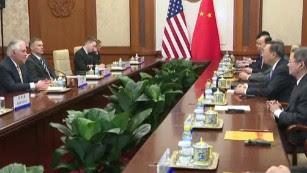 China to US: Be 'cool-headed' on North Korea