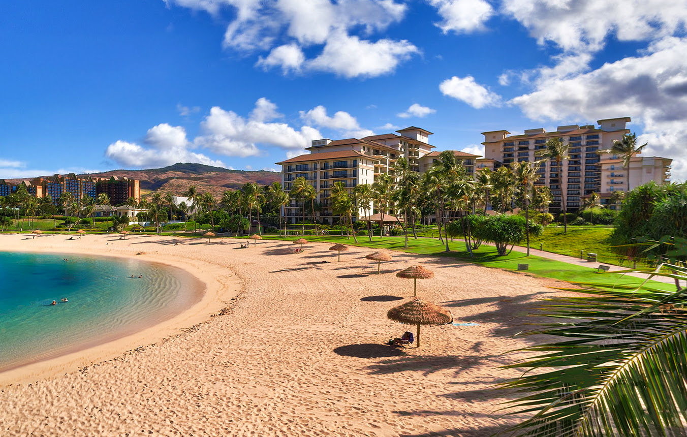 Photo Gallery  Ko Olina Beach Villas Amenities Pools