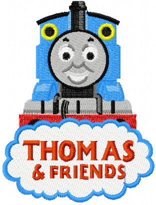 Embroidery Designs Thomas The Tank Blogsworkanywarecouk