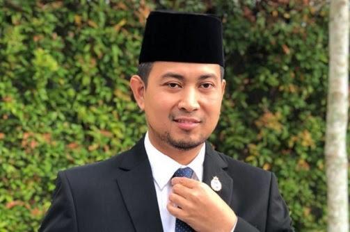 Dr Sahruddin MB baharu Johor?
