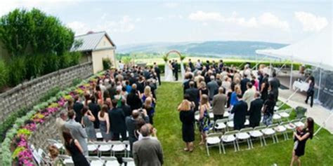 Heron Hill Winery Weddings   Get Prices for Wedding Venues