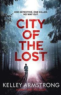 The City of the Lost (häftad)