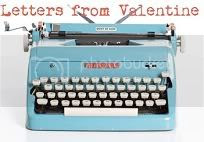 Letters from Valentine