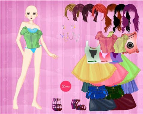 Gallery: Unblocked Dress Up Games,   best games resource
